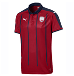 Camiseta 2018/2019 Bordeaux 2018-2019 Third