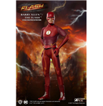 The Flash Figura Real Master Series 1/8 Flash 23 cm