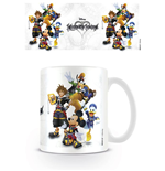 Kingdom Hearts Taza Group