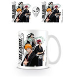 Bleach Taza Reapers Pose