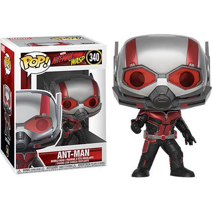 Muñeco Ant-Man Funko Pop