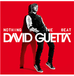 Vinilo David Guetta - Nothing But The Beat
