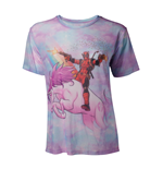 Camiseta Deadpool 310947