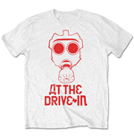 En The Drive In Men's Tee: Mask (paquete al por menor)