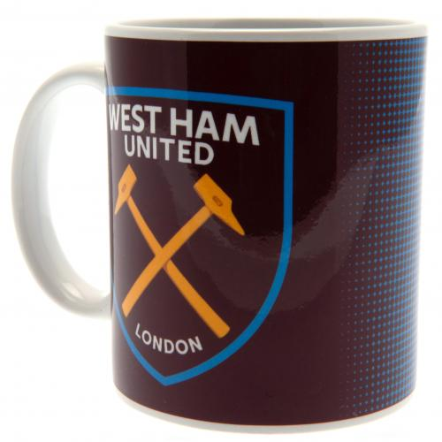 Taza West Ham United