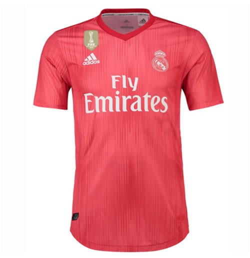 aef7dc9a Compra Camiseta 2018/2019 Real Madrid 2018-2019 Third Original