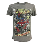 Camiseta Marvel Superheroes - The Amazing Spiderman
