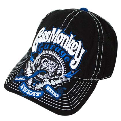 Gorra Gas Monkey Garage