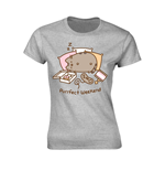 Camiseta Pusheen PURRFECT WEEKEND