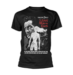 Camiseta Plan 9 - The Last Man On Earth