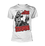 Camiseta Plan 9 - The Earth Dies Screaming