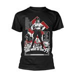 Camiseta Plan 9 - ILSA: She Wolf Of The Ss ILSA SHE WOLF OF THE S.S.