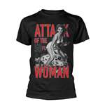 Camiseta Plan 9 - Attack Of The 50FT Woman