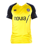 Camiseta Bath 2018-2019 (Amarillo)