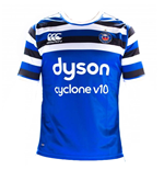 Camiseta Bath 2018-2019 Home
