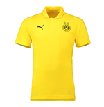 Polo Borussia Dortmund 2018-2019 (Amarillo) df5d6f83a46a9