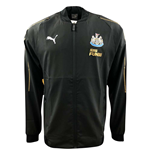 Chaqueta Newcastle United 2018-2019 (Negro)
