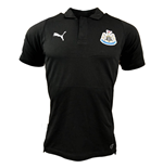 Polo Newcastle United 2018-2019 (Negro)