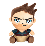 Uncharted 4 Peluche Stubbins Nathan Drake 20 cm