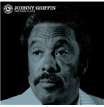Vinilo Johnny Griffin - The Man I Love