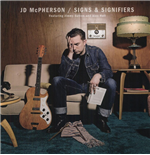 Vinilo Jd Mcpherson - Signs & Signifiers