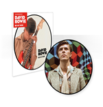 "Vinilo David Bowie - Be My Wife (40Th Anniversary) (Picture Disc) (7"")"