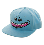 Gorra Rick and Morty 312025