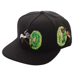 Gorra Rick and Morty 312026