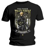 Camiseta Five Finger Death Punch de hombre - Design: Sniper