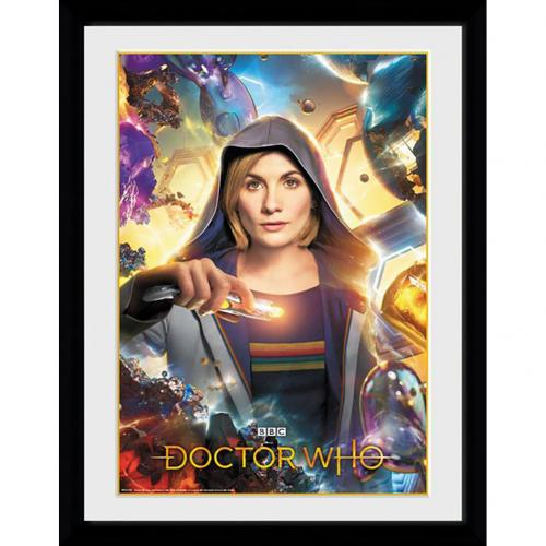 Cuadro Doctor Who 312096