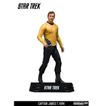 Star Trek TOS Figura Captain James T. Kirk 18 cm