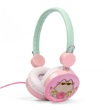 Pusheen Auriculares Tech
