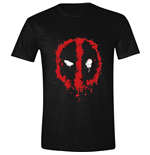 Camiseta Deadpool 312378