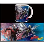 Ant-Man & The Wasp Taza Sub-Atomic