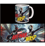 Ant-Man & The Wasp Taza Ants