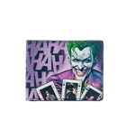 DC Comics Monedero Joker HAHAHA