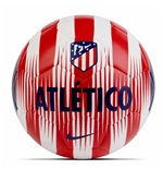 2018-2019 Atletico Madrid Nike Prestige Football (Rojo)