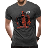 Camiseta Deadpool 312768