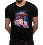 Camiseta Deadpool 312769