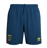 Shorts West Ham United 2018-2019 Away