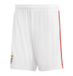 Shorts Benfica 2018-2019 Home (Blanco)