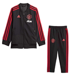 Chándal Manchester United FC 2018-2019 (Negro)