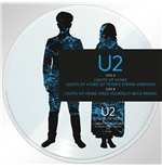 "Vinilo U2 - Lights Of Home (12"" Picture Disc) (Rsd 2018)"