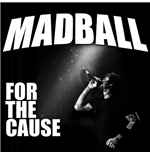 Vinilo Madball - For The Cause