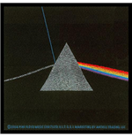 Parche Pink Floyd - Design: Dark Side of the Moon