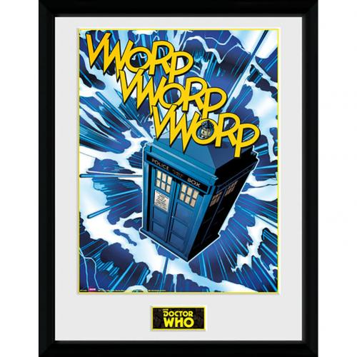 Cuadro Doctor Who 313445