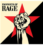 Vinilo Prophets Of Rage - Prophets Of Rage