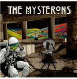Vinilo Mysterons - Mysterons -Ep-