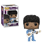 Prince Figura POP! Rocks Vinyl Around the World in a Day 9 cm