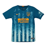 Camiseta 2018/2019 Atlético Madrid 2018-2019 Third